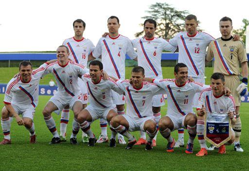 غوارديولا وكابيلو وليبي ضمن المرشحين لتدريب روسيا
