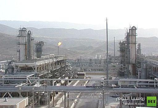 إيران تخطط لبيع النفط عن طريق كونسورتيوم لتجاوز العقوبات