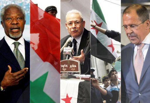 موسكو والمعارضة السورية.. البحث عن الحل مستمر
