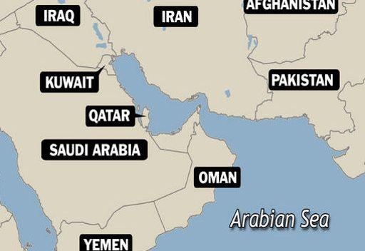 صحيفة: واشنطن ودول الخليج تقترب من استكمال نشر درعها الصاروخية الموجه ضد إيران