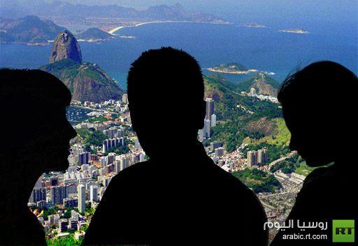 توثيق زواج ثلاثي يثير ضجة في البرازيل