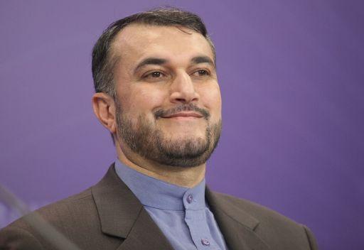 نائب وزير خارجية ايران: ايران قلقة من نشاط