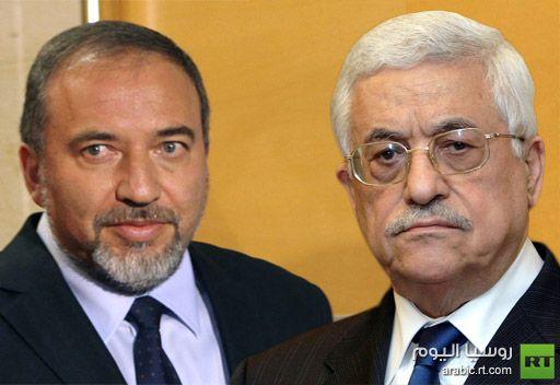 روسيا تؤكد دعمها لرئيس السلطة الوطنية الفلسطينية محمود عباس