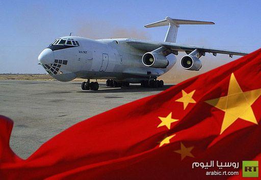 احتمال توريد طائرة نقل حديثة روسية إلى الصين