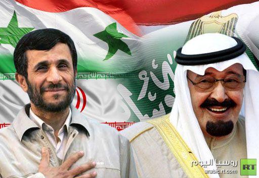 صالحي: الرئيس الإيراني والعاهل السعودي يجريان