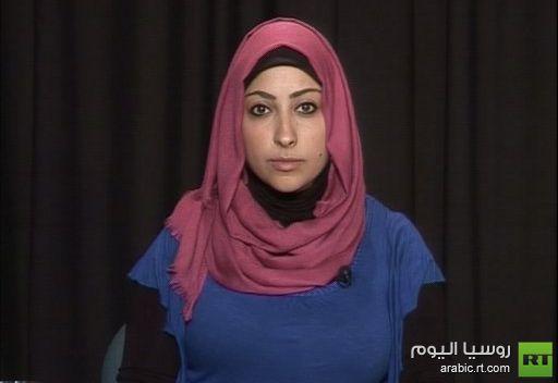 ناشطة بحرينية: لجوء البحرين الى السعودية لقمع المتظاهرين يدل على فشلها في التعامل مع الاحتجاجات