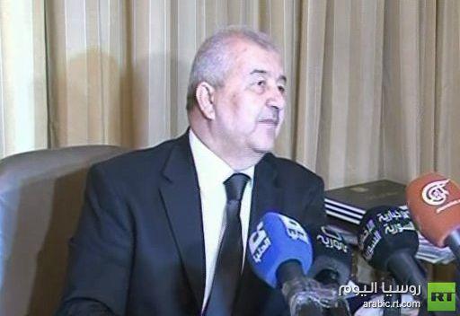 مدير المراسم في القصر الجمهوري السوري ينفي الانباء عن انشقاقه