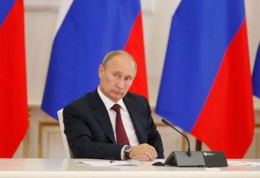 بوتين: يجب أن تتلقى كل التوجهات السلبية في مجال العلاقات بين الأعراق ردا فعالا