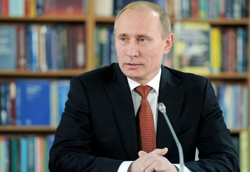 بوتين يبعث ببرقية تحية إلى المشاركين في قمة حركة عدم الانحياز