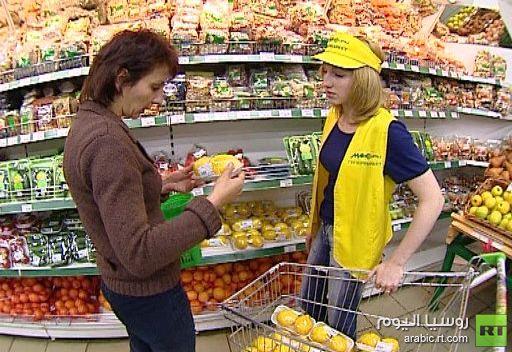معدل التضخم في روسيا في عام 2012 لن يتجاوز مؤشر عام 2011