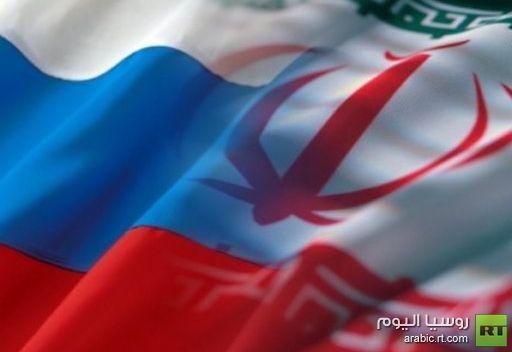 بوتين: روسيا مستعدة لمساعدة إيران في تخطي عواقب الزلزال