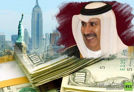 الشيخ حمد بن جاسم ينجح أخيراً بشراء