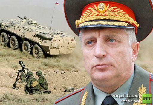 8 آلاف عسكري سيشاركون في مناورات إستراتيجية روسية
