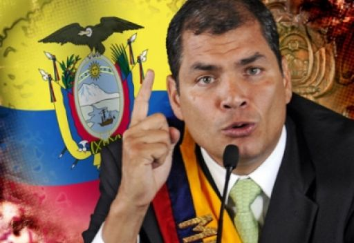 صحفي إكوادوري يحصل على لجوء سياسي في الولايات المتحدة