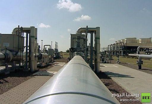تراجع صادرات روسيا من النفط والغاز خلال النصف الأول