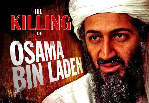 لكل من يرغب بقتل اسامة بن لادن