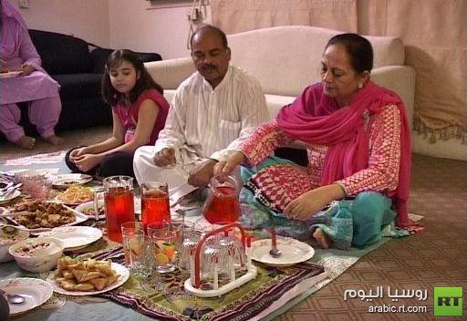 إسلام آباد.. حكمة الصيام هي عدم الإفراط في تناول الطعام