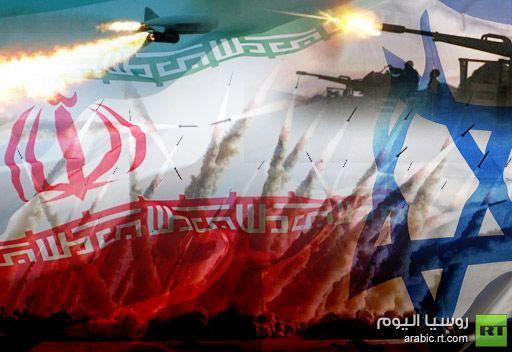 وزير الدفاع المدني الإسرائيلي: إسرائيل مستعدة لإحتمال المواجهة المسلحة مع إيران