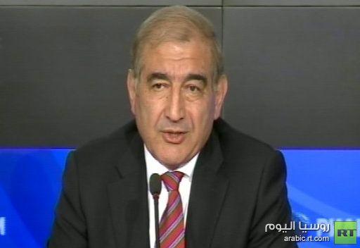 جميل: مطلب رحيل الأسد كشرط مسبق للحوار لا يتوافق مع مبادئ الديموقراطية