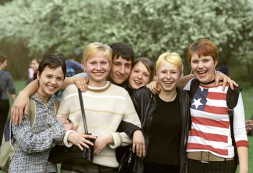 التعبير عن الشكر يمنح المراهقين السعادة ويجنبهم العادات الضارة