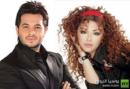 بعد قبلة سيرين عبد النور  .. نيشان يثير الاستياء مجدداً بسبب