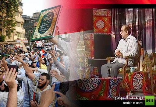 أحمد راتب: المصريون سيصمدون في وجه