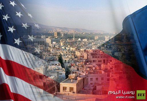 السفارة التشيكية في دمشق باشرت بتمثل مصالح الولايات المتحدة