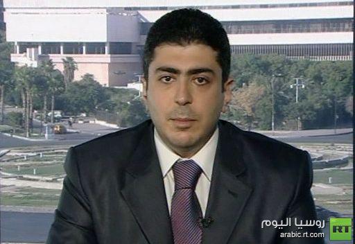 محلل سوري: من يؤمن بالحوار لا يضع شروطا مسبقة ولا يحتاج إلى أحد ليدفعه إلى الحوار