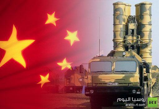 روسيا قد تصدر منظومات صاروخية مضادة للجو من طراز