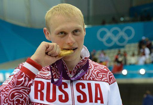 لندن 2012... ذهبية الغطس من ارتفاع (3 م) روسية