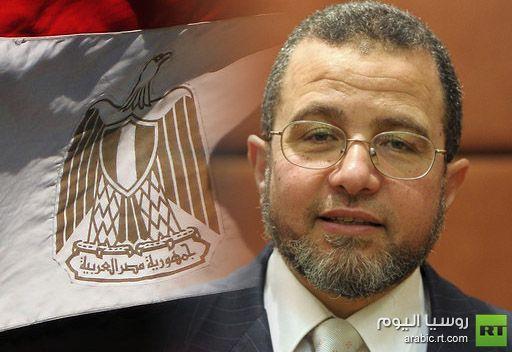 تلفزيون مصري: قنديل انتهى من تشكيل الحكومة الجديدة