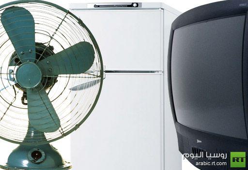 مصري يحرّر محضرا ضد الرئيس لتلف الأجهزة الكهربائية بمنزله