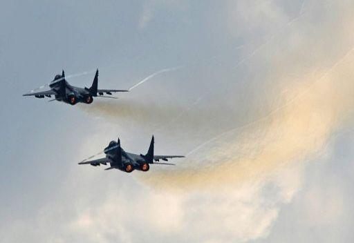 بوتين: تطوير سلاح الجو هو الاتجاه الاهم لسياسة البلاد  في المجال العسكري
