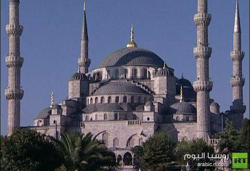 عدد السياح في تركيا - 13 مليونا في النصف الأول من 2012