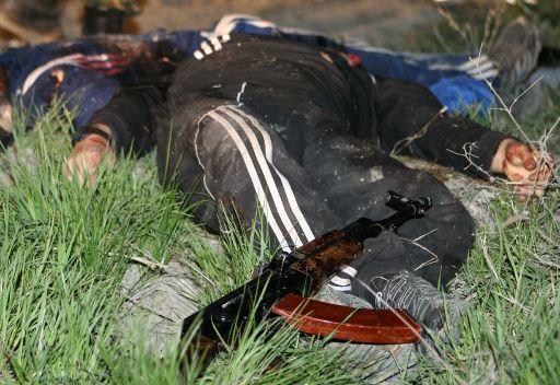 تصفية مسلحين اثنين ومصرع 5 من رجال الشرطة في داغستان