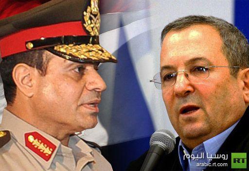 صحيفة: وزير الدفاع المصري يؤكد لنظيره الإسرائيلي التزام مصر بمعاهدة السلام