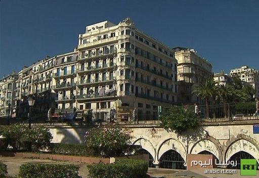 الجزائر تطلق مشاريع سياحية بقيمة 5 مليارات دولار