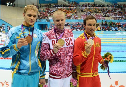 5 ميداليات ملونة لروسيا في أول أيام دورة الألعاب