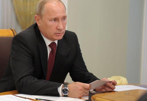 بوتين: روسيا لن تقلص النفقات على الدفاع