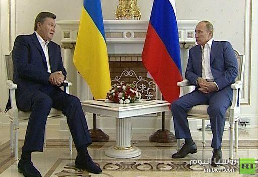 أوكرانيا تعلن أنها تريد الحصول على وضع مراقب في منظمة شنغهاي للتعاون
