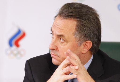 وزير الرياضة الروسي يؤكد ريادة بلاده في الرياضة العالمية