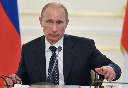 بوتين يعرب عن تعازيه لنظيره الفنزويلي بسقوط ضحايا في انفجار بمصفاة للنفط