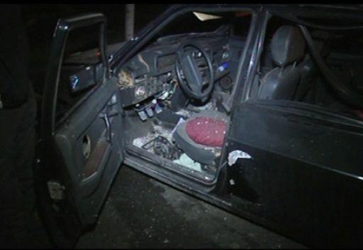 مقتل ثلاثة مسلحين في داغستان