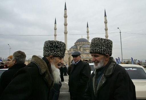 بوتين: الاسلام جزء لا يتجزأ من الحياة الاجتماعية والثقافية المعاصرة في روسيا