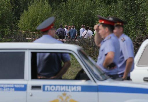 أوكرانيا تسلم لروسيا مواطنا كازاخستانيا يشتبه في التخطيط لاغتيال بوتين