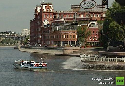 موسكو.. مصنع الشوكولاتة يتحول إلى ملاذ للفن والإبداع