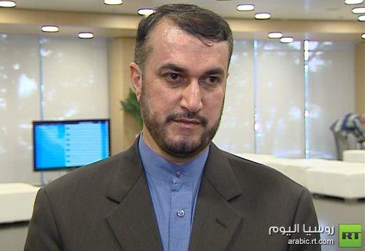 الخارجية الإيرانية: الدبلوماسي المختطف في صنعاء بخير