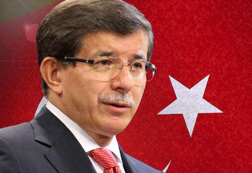 تركيا تدعو الامم المتحدة لحماية النازحين داخل سورية