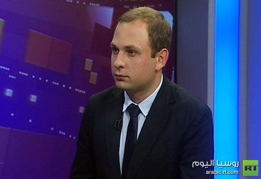 صحفي روسي: الحديث عن احتمال تدخل عسكري روسي في سورية أمر ساذج