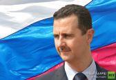 الخارجية الروسية: روسيا غير متمسكة بالأسد
